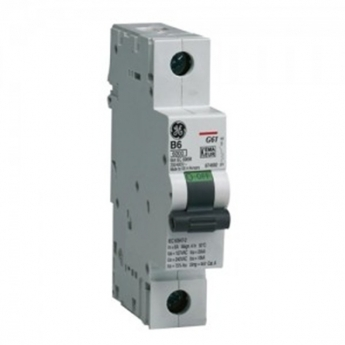 Circuit breakers industrial G60, 10kA