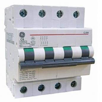Automatski osigurači industrijski G100, 15 kA