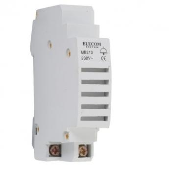 Svetlosni relej - Automat zvono MB213