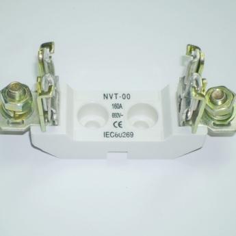 Stands blade fuses 160A, 500V