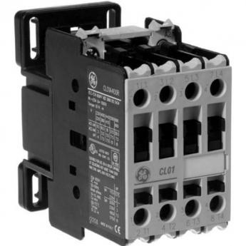 Three pole contactors;screw terminal