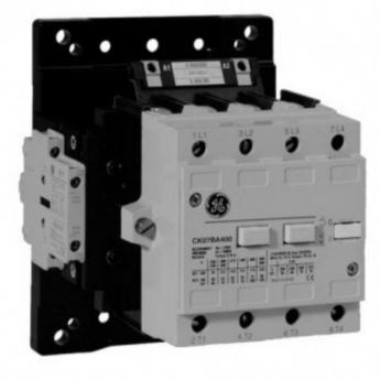 Three pole contactors series CK