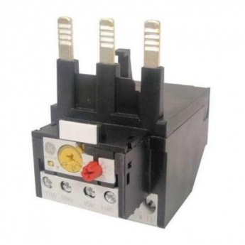 Thermal overload relays RT2