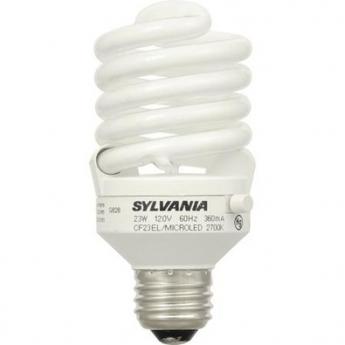 CFLi lamps - Sylvania