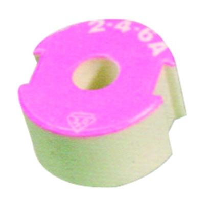 Calibre ring 10A 500V