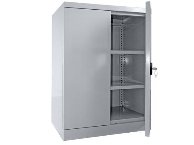 Siluminous cabinet