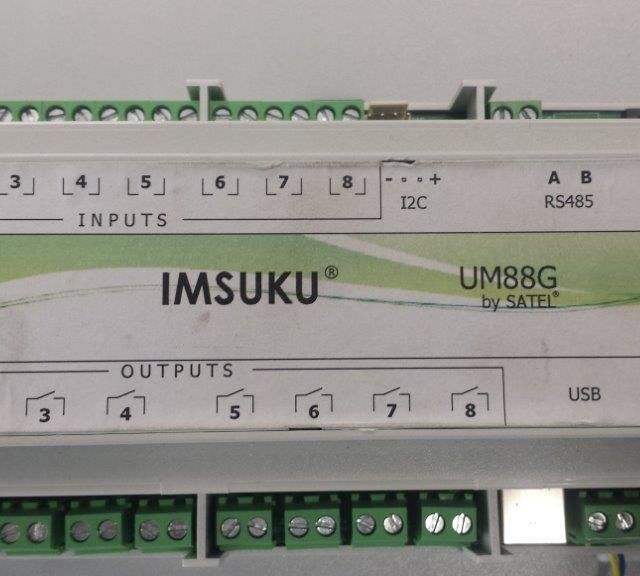 IMSUKU UM88G